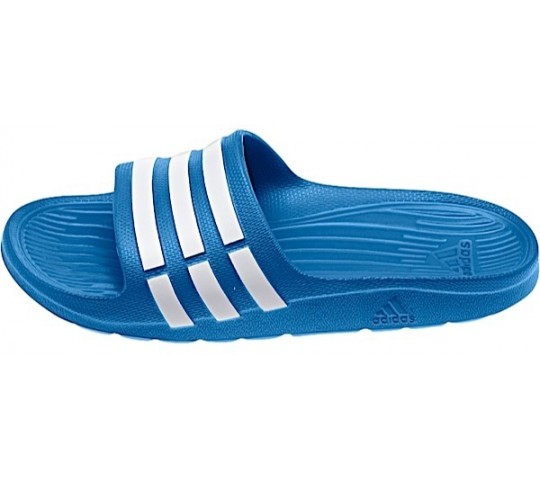 adidas Duramo Slide Slipper Kids