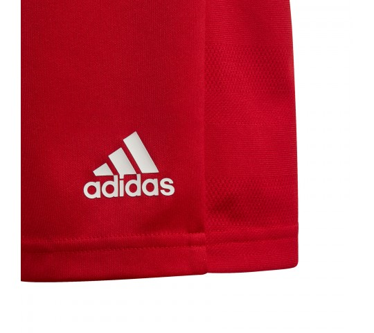 adidas T19 Knitted Short Kids
