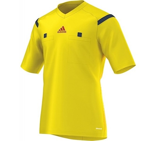 adidas Referee 14 SS Shirt