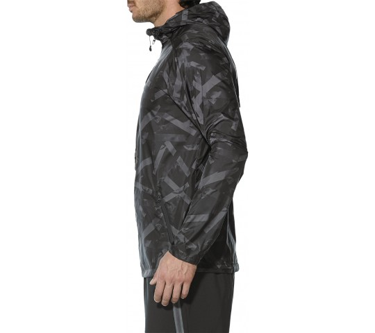 Asics Packable Jacket Men Runningshop.se