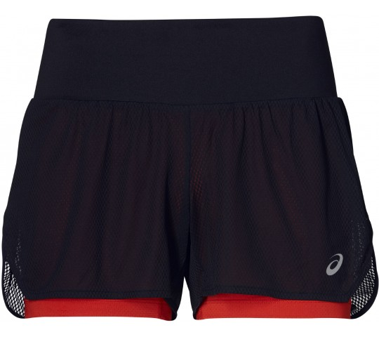 Asics Cool 2-in-1 Short Women