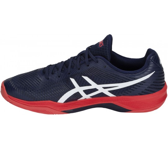 asics volley 39