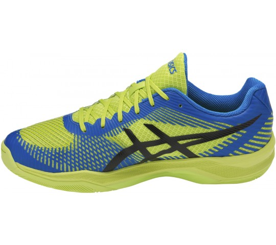 asics chaussures volley elite ff
