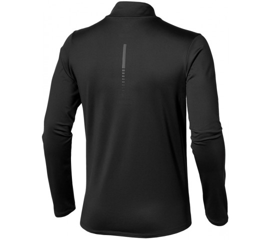 Asics Essentials Half-Zip Heren