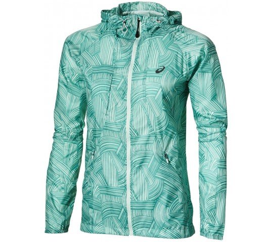 Asics fuzeX Packable Jacket Dames