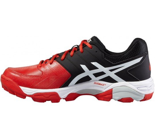 Details about *NEW* ASICS GEL BLACKHEATH 6 MENS HOCKEY SHOES TRAINERS