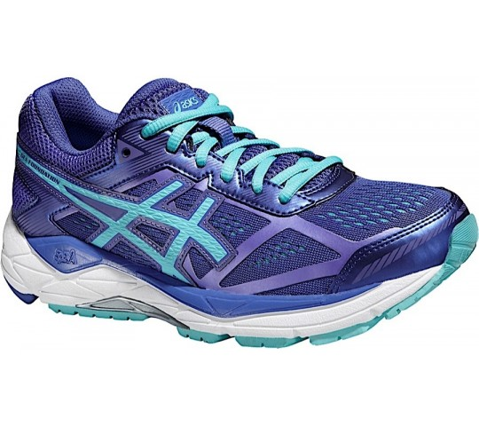 asics gel foundation 11 dames