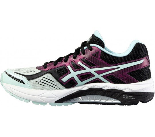 asics gel foundation 12 dames