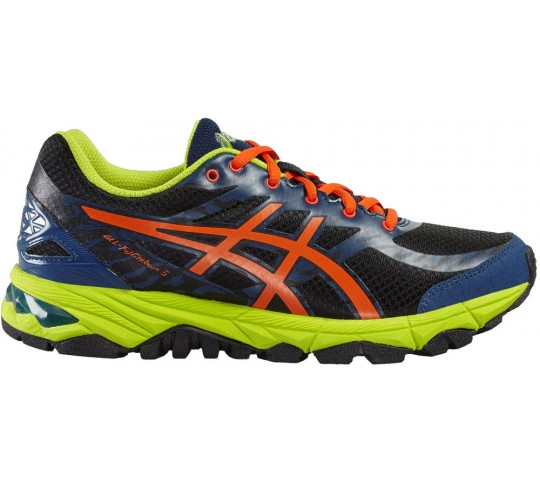 Asics Gel-FujiTrabuco 5 GS Kids