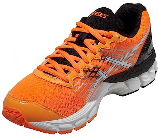 Asics Gel-Nimbus 17 GS Kids