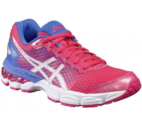 Asics Gel-Nimbus 18 GS Kids