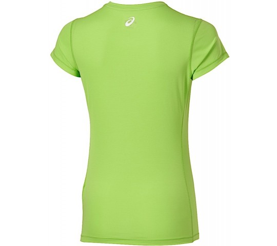 Asics Graphic SS Top Dames
