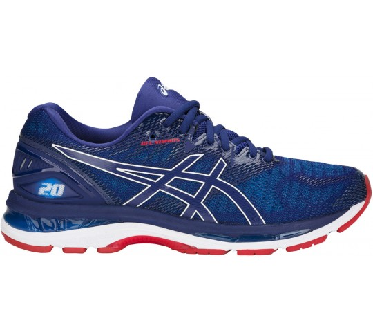 Asics Gel-Nimbus 20 Men