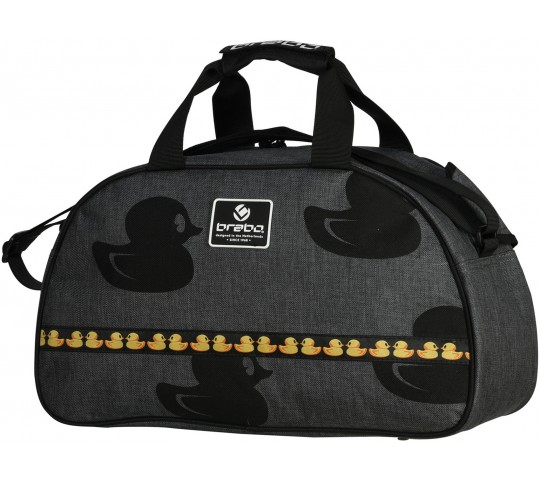 Brabo Taping Duck Schultertasche