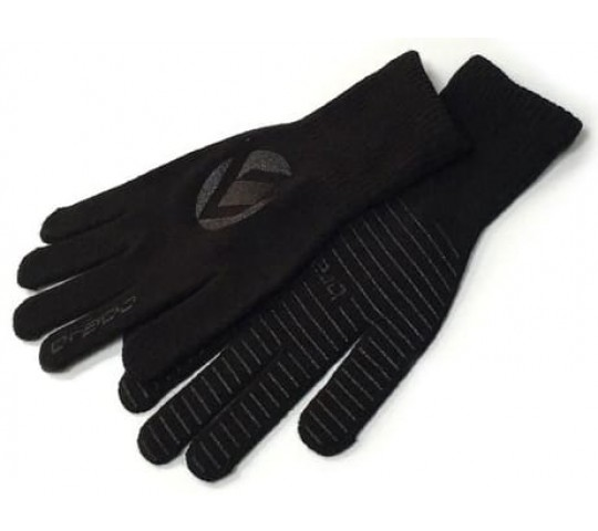 Brabo Winter Glove Smartphone Touch Teen