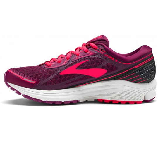 Brooks Aduro 5 Women