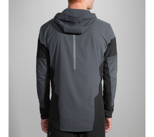 Brooks Canopy Jacket Heren