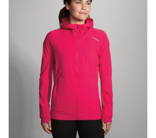 Brooks Canopy Jacket Dames