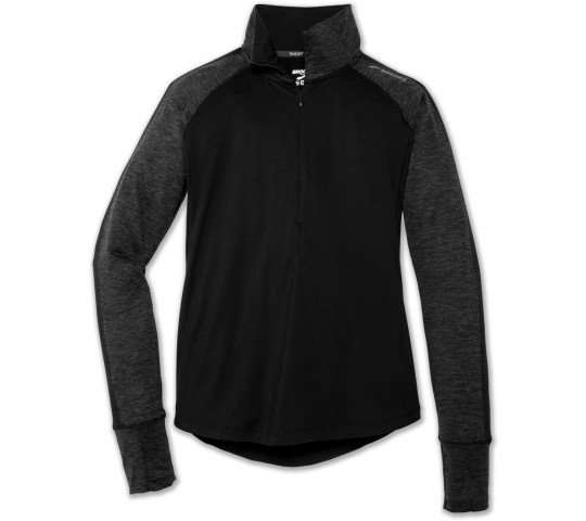 Brooks Dash Half-Zip Women