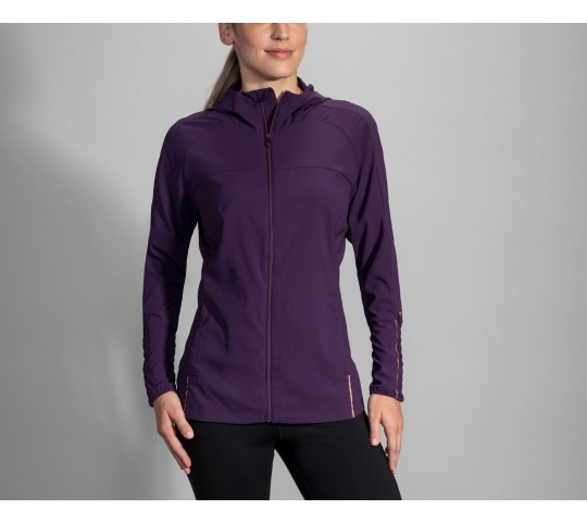 Brooks Canopy Jacket Women