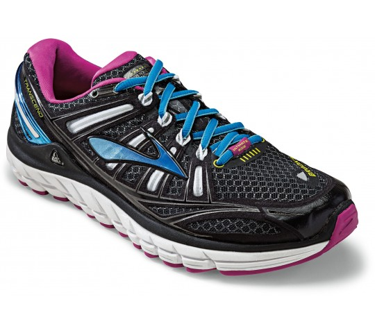 Brooks Transcend Women