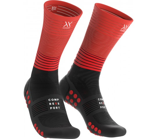 Compressport Compression Socks Mid