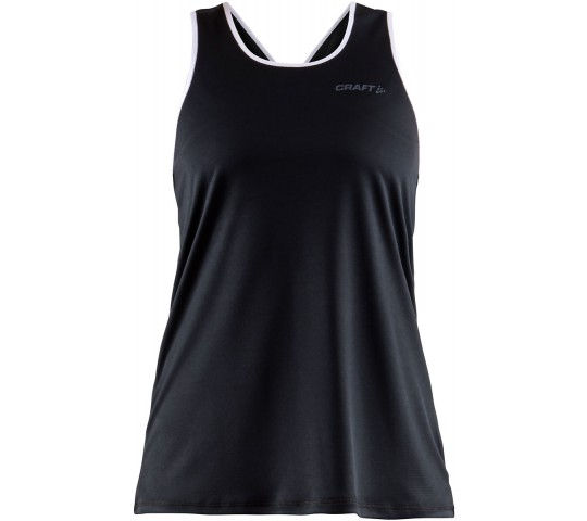 Craft Eaze Singlet Women