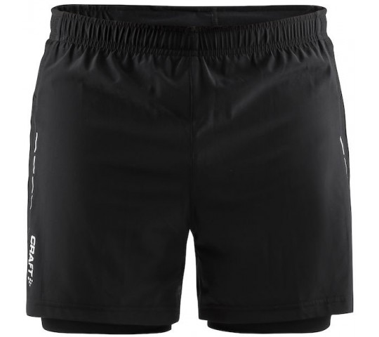 Craft Essential 2-in-1 Shorts Men