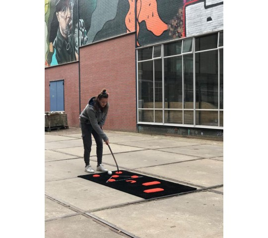 Skilltrainer All in One - 0,9m x 2m