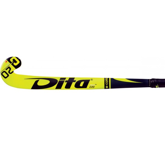Dita MegaPro C20 J-Shape L-Bow (indoor)