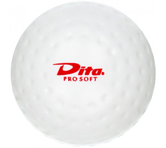 Dita Dimple Pro Soft Hockeyball