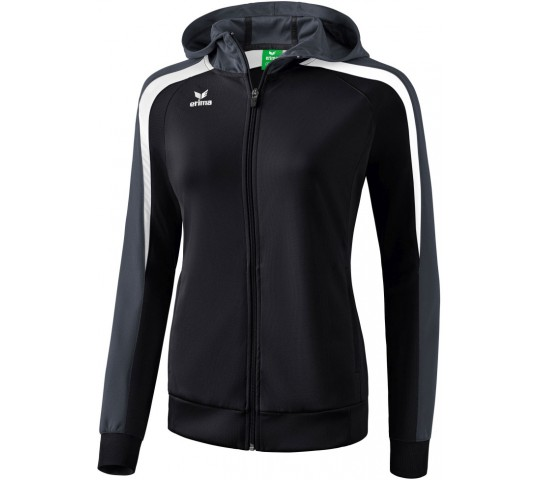 Erima Liga 2.0 Hooded Jacket Women