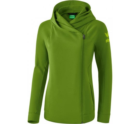 Erima Essential Sweat Jacket Women