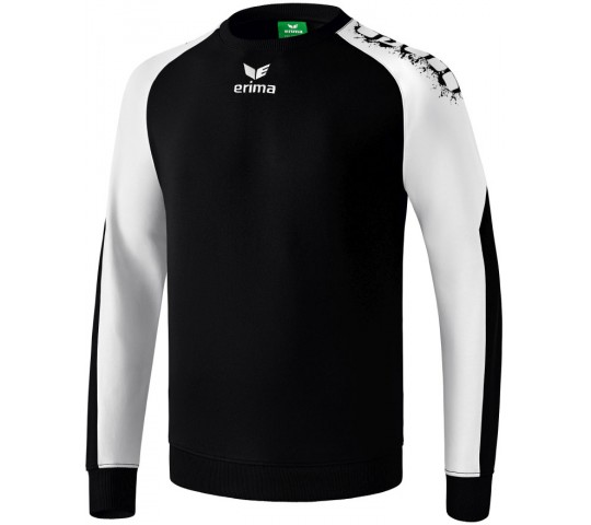 Erima Graffic 5-C Cotton Sweatshirt