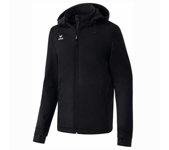 Erima Softshell Jack Basic Men