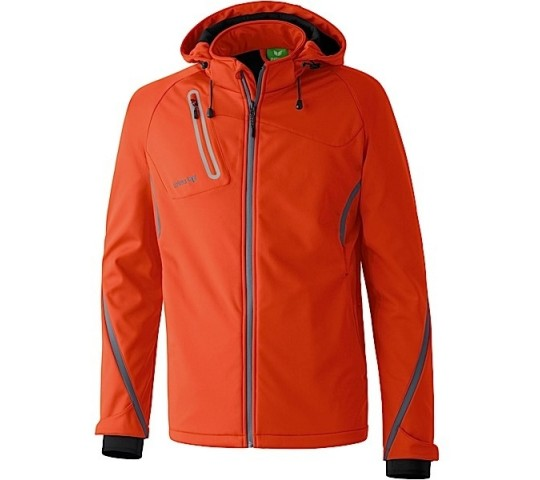 Erima Softshell Jack Function Men