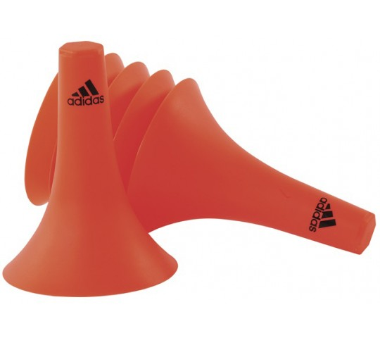 adidas High Cones 6-pack