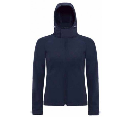 Hockeyshop Softshell Jacket Damen