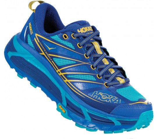 Hoka One One Mafate Speed 2 Women