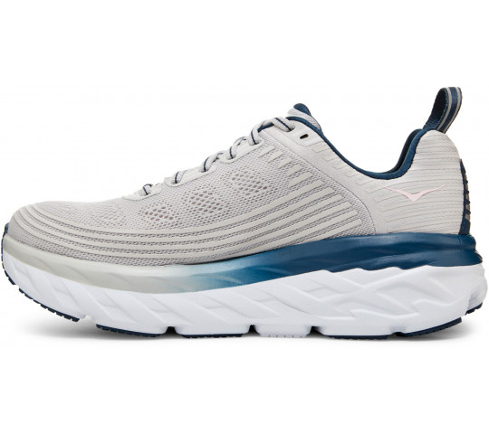 Hoka One One Bondi 6 Wide Women