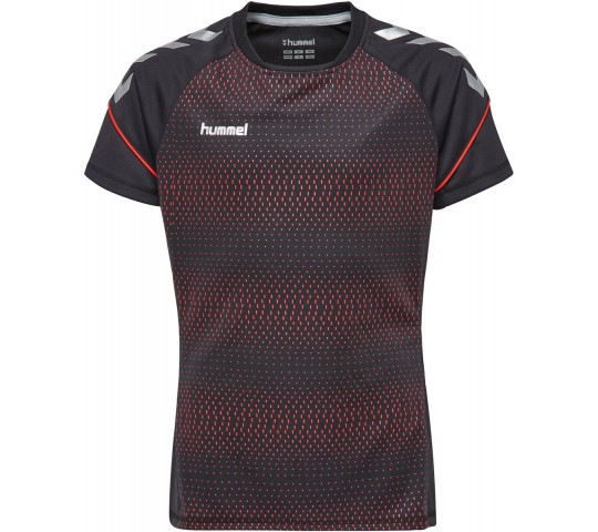 Hummel Reflector Poly Shirt Heren