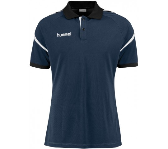 Hummel Authentic Charge Functional Polo