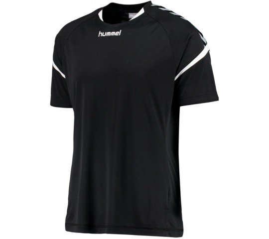 Hummel Authentic Charge Poly Shirt Heren