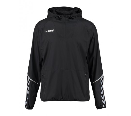 Hummel Authentic Charge Windbreaker