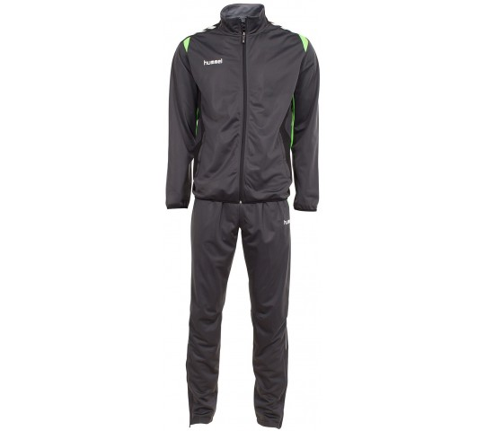 Hummel Paris Polyester Suit