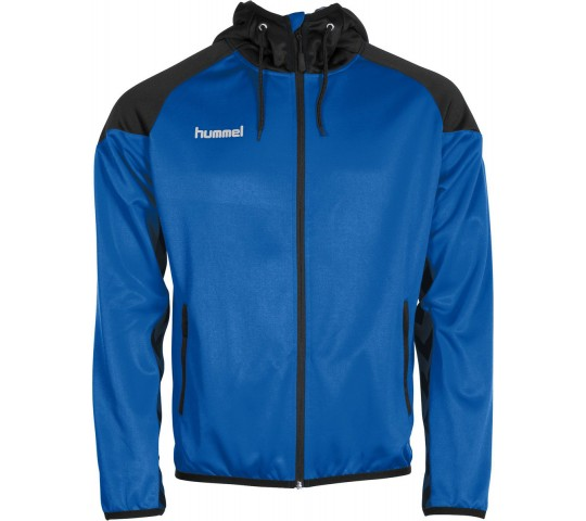 Hummel Authentic Full Zip Hoodie Heren