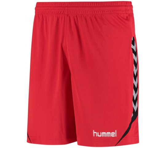 Hummel Authentic Charge Poly Short Heren