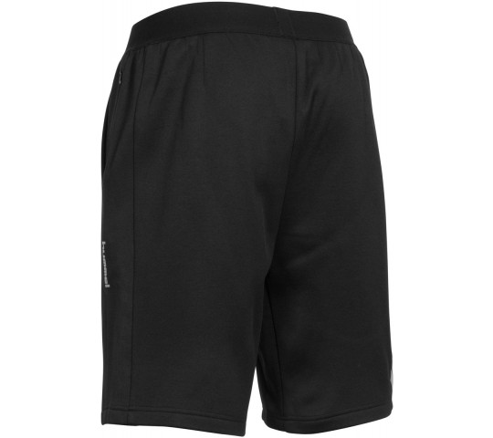 Hummel Authentic Noir Shorts