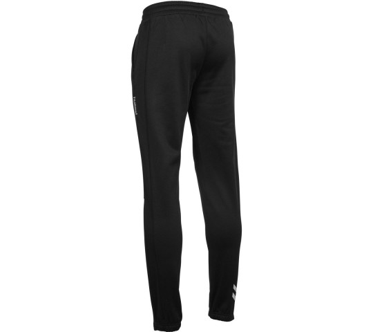 Hummel Authentic Noir Pants Zip Heren
