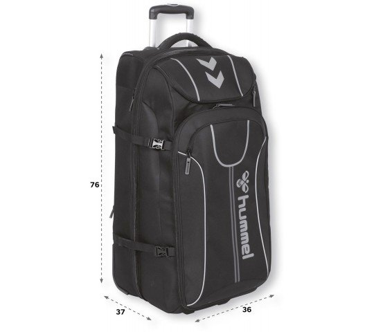 Hummel Trolley Bag Large